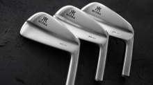 Miura MB-101 irons - FIRST LOOK!