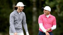 Race to Dubai in hands of Molinari, but his pal Fleetwood has a chance