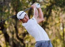 Collin Morikawa opens up two-shot lead at the WGC-Workday Championship