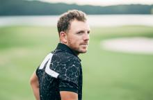 PGA Tour star Matt Wallace extends partnership with J.Lindeberg