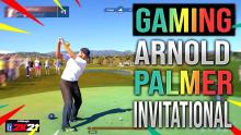 PGA Tour 2K21 | Arnold Palmer Invitational at Bay Hill Golf Club | Part 1