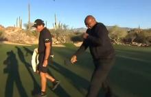 Golf fans react to hilarious compilation of Phil Mickelson and Charles Barkley
