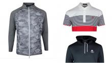 NEW G/FORE 2021 golf apparel range - AVAILABLE NOW!