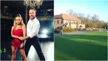Golf club makes U-turn on refund decision after Strictly star calls them out
