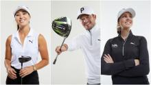 COBRA PUMA Golf announces new player signings for 2021