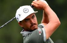 Rickie Fowler is currently OUT of the 2021 Masters