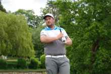 Europro Tour star tells GolfMagic: