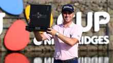 Justin Thomas wins the CJ Cup for the second time - WITB