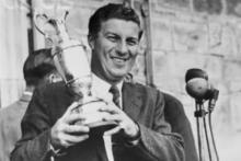 Australian golf great Peter Thomson dies