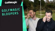 GolfMagic Bloopers