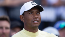 Tiger Woods unimpressed with state of golf game heading into The Open