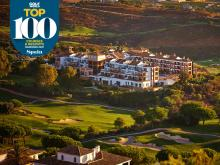 La Cala ranked in top 3 resorts in Spain and best 4-star resort