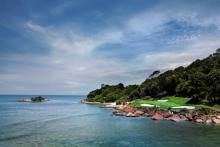 "Ria Bintan Golf Club Wins ""Best Luxury Golf Club in Indonesia"" in the 2020 Luxury Lifestyle Awards"