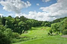 Escape to the Cotswolds for a golfers' haven this summer