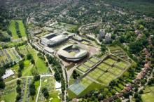 Wimbledon Tennis Club buys out golf club next door for £64 million