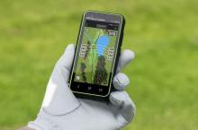 SkyCaddie SX400 Review