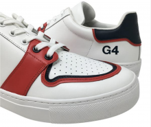 These custom G/Fore US Open shoes look incredible