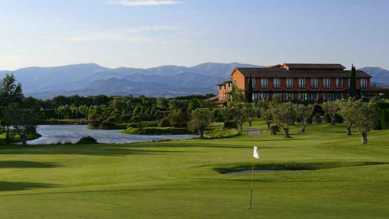 Chasing the taste of golf in Costa Brava