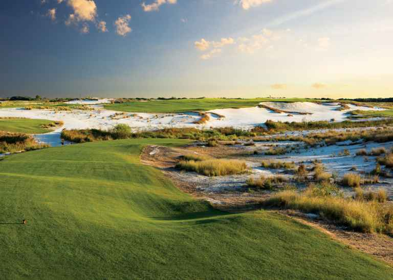 Streamsong Black - Course Review