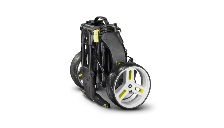 Motocaddy M1 Pro electric trolley review