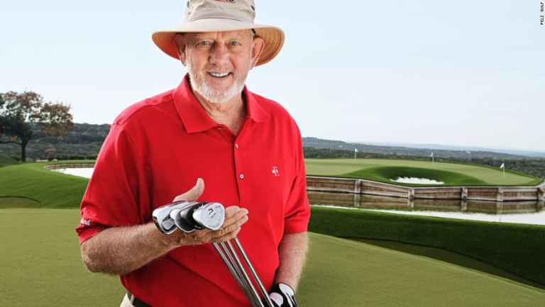 Dave Pelz Interview: Putting is not the most important part of golf