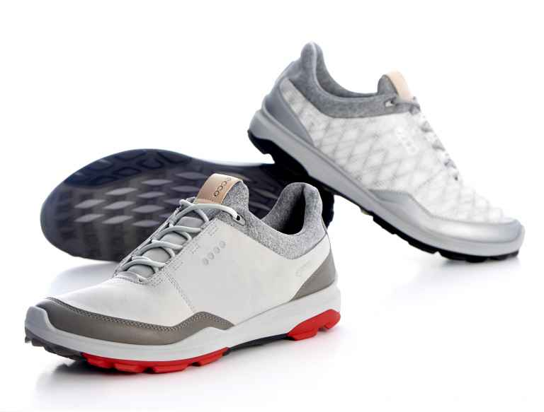 ECCO launches men's Biom Hybrid 3 golf shoe