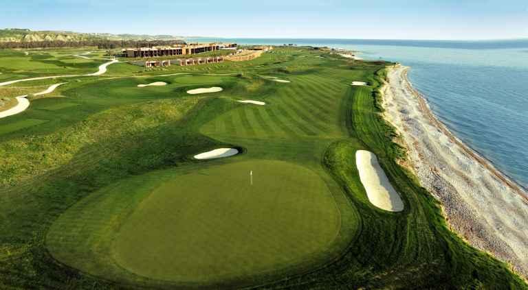 Verdura Golf Resort: Review