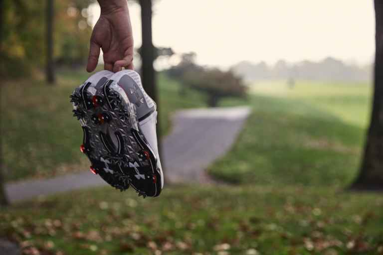 Under Armour Spieth One golf shoe review