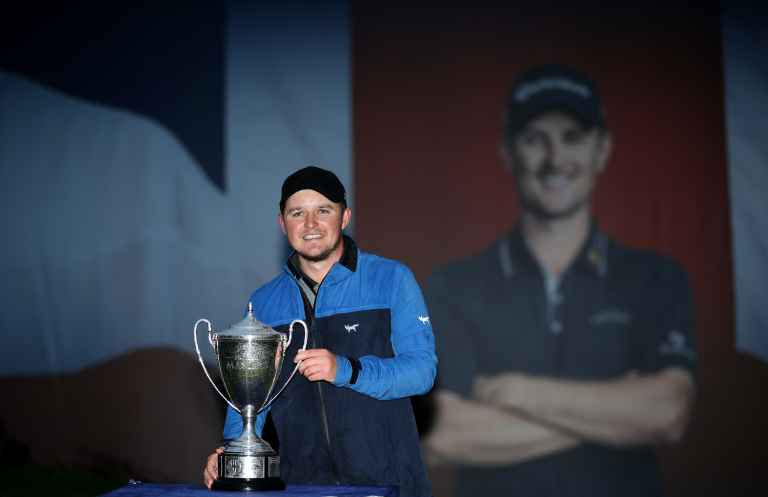 2020 Ryder Cup Standings.Eddie Pepperell Sets Sights On Major Win And 2020 Ryder Cup