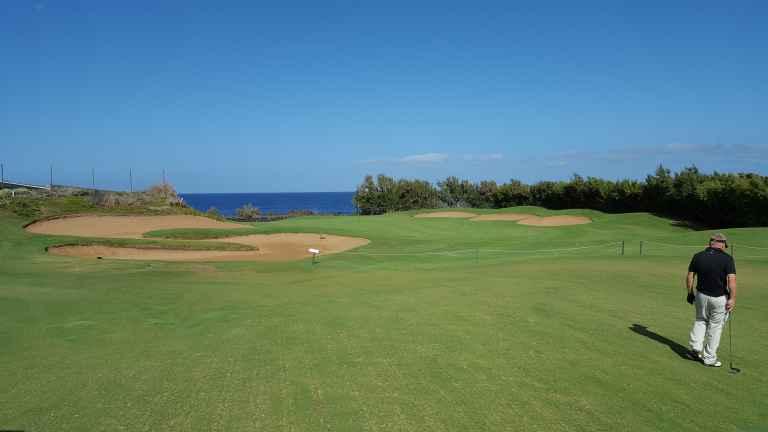 Buenavista Golf, Tenerife: course review