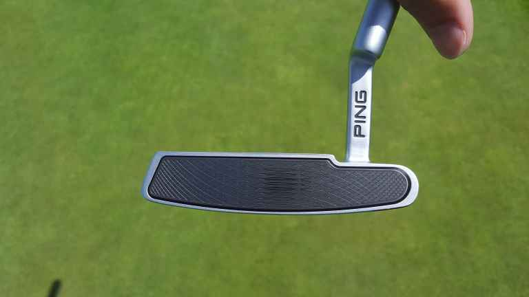 PING Sigma G Anser putter review