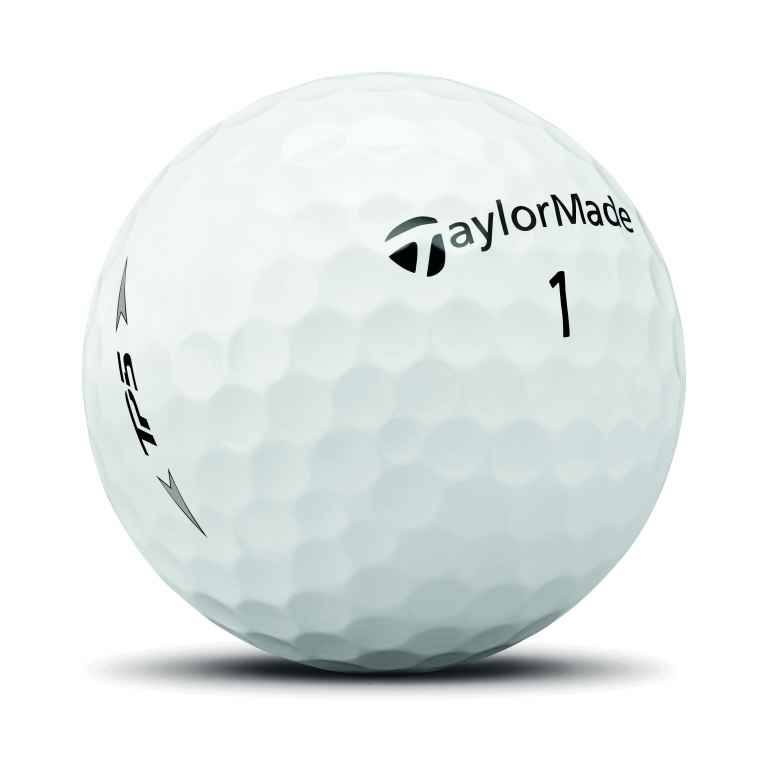 TaylorMade rolls out new TP5 and TP5x golf balls for 2019