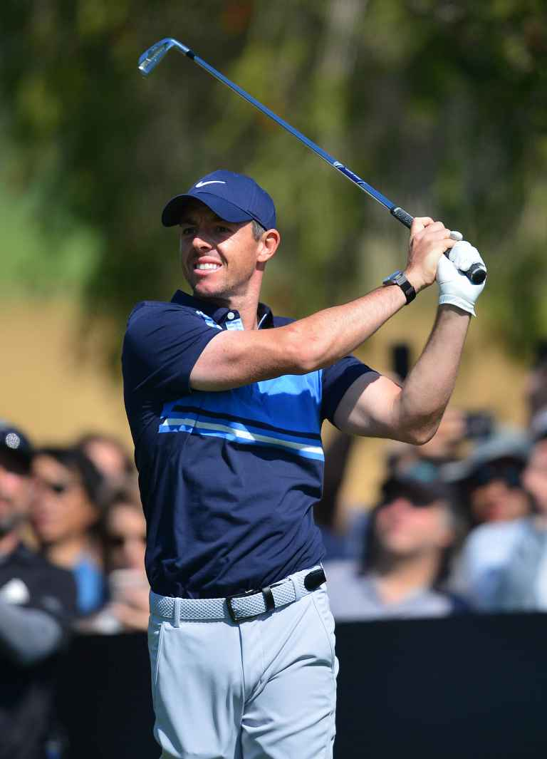 Rory McIlroy SLAMS DOOR SHUT on playing in a Premier Golf League
