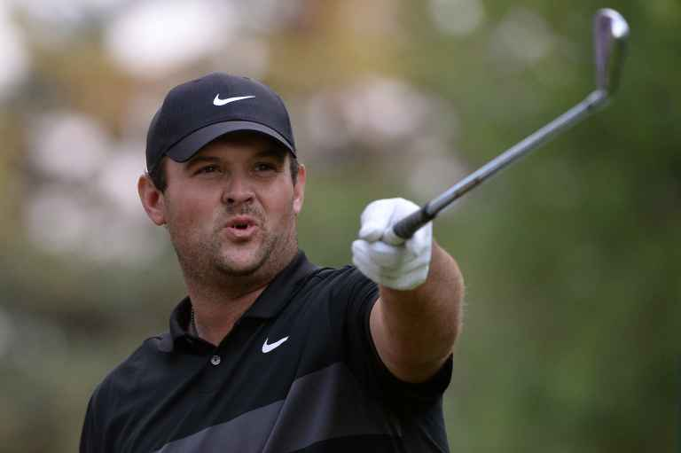 R&A chief counters any argument that Patrick Reed should be banned...