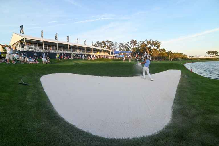 7 of the best golf jokes