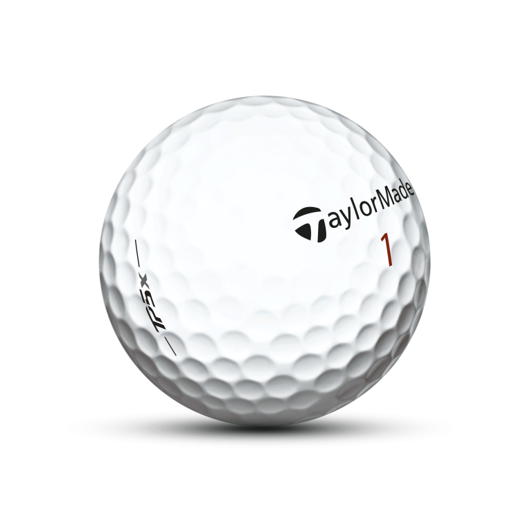 TaylorMade unveil TP5 and TP5x balls