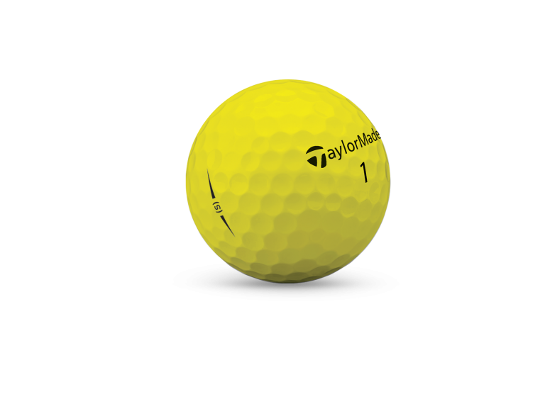 TaylorMade launch Project (a) and (s) golf balls for 2018