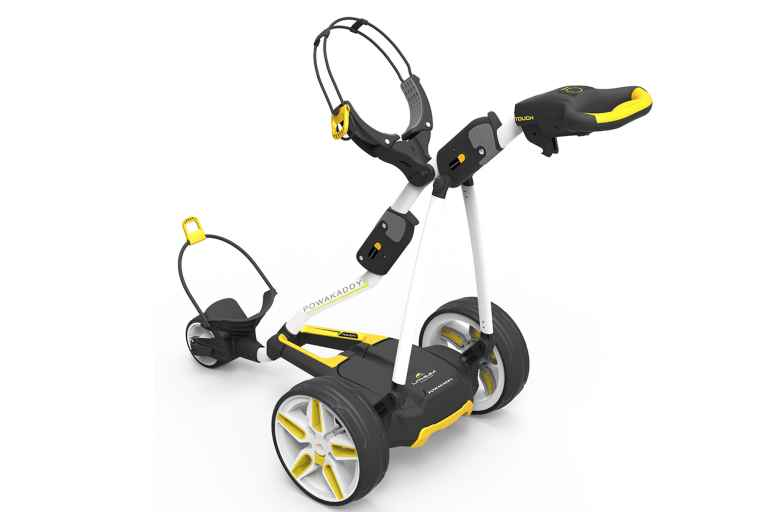 Powakaddy Touch review