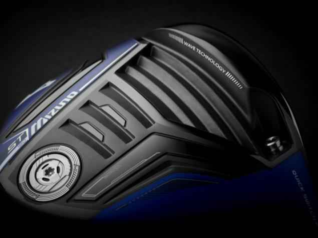 Best Golf Drivers 2018: Mizuno ST180 Driver Review