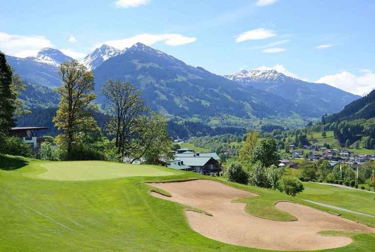 Eichenheim Golf Club: Austrian golf's jewel in the crown