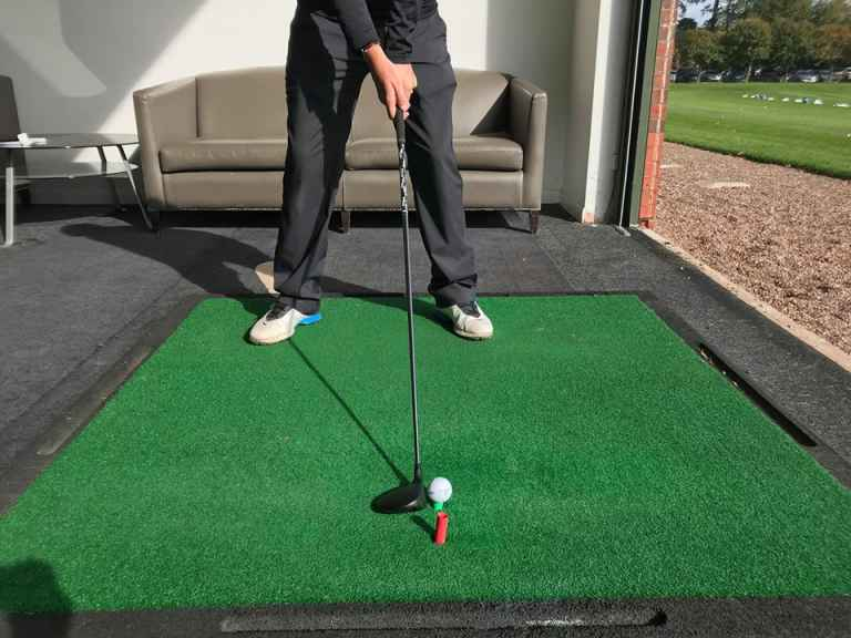 The best possible ball position with every club in your bag
