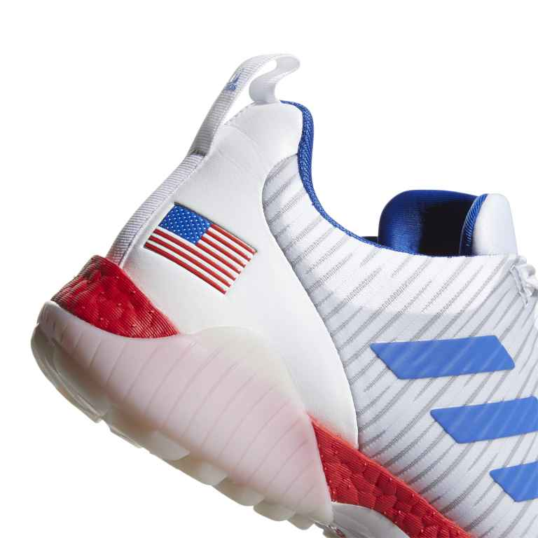 FIRST LOOK: adidas CODECHAOS 'Nations Pack' footwear