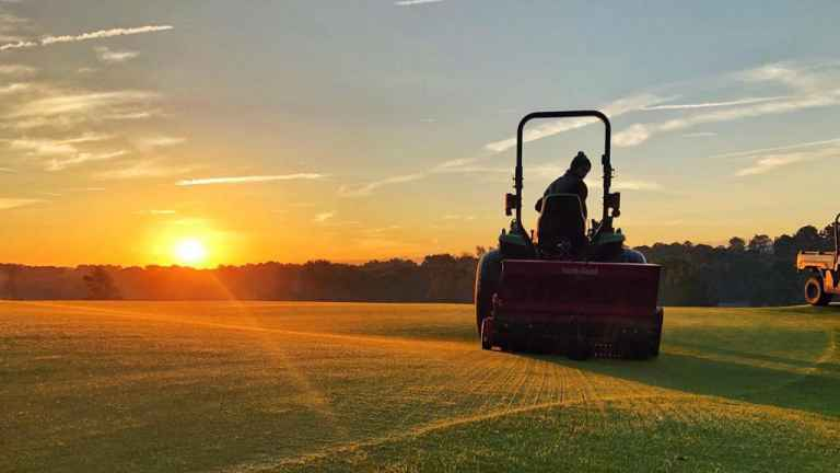 Greenkeepers RAGING after being forced to work amid COVID-19
