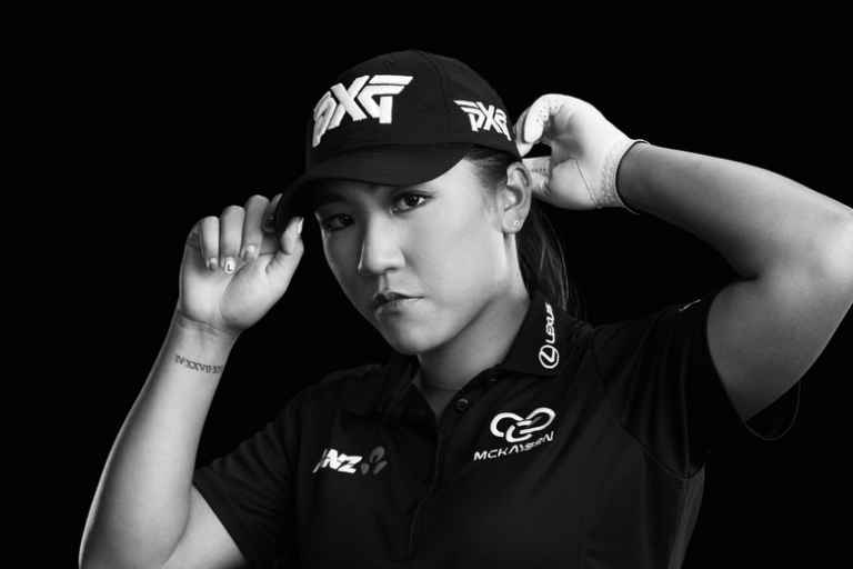Ko signs with PXG alongside three other players