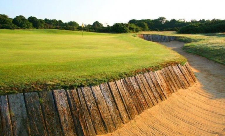 Reducing plastics in golf: How one golf club is leading the line