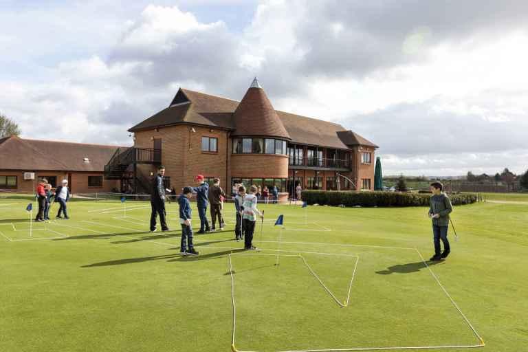 Birchwood Park Golf & Country Club flying after £5 million rejuvenation