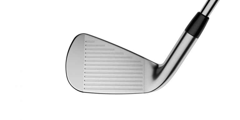Callaway X-Forged iron review