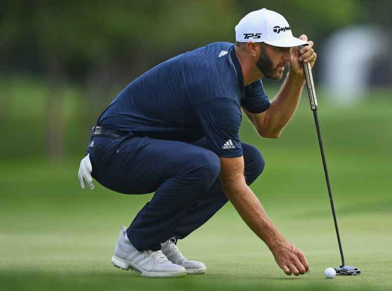 Adidas All White Tour 360 Knit | GolfPunk