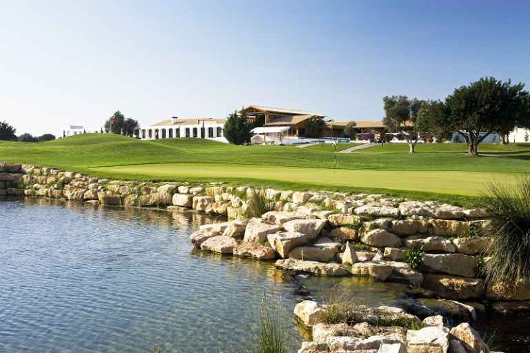 Algarve, Portugal: golf guide
