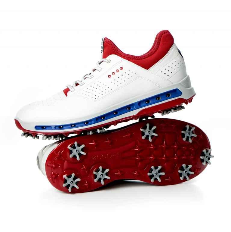 Ecco unveils Cool shoe